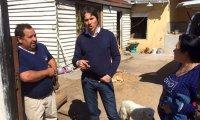 """Ranieli, de Cambiemos: """"Me dan mucha pena los opositores que hacen campaña mostrando callecitas de tierra"""""""