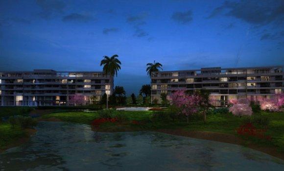 El Hotel Hilton de Pilar ya tiene fecha de apertura