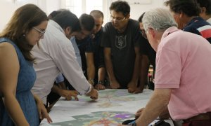 El Concejo Deliberante se prepara para debatir el nuevo Código Urbano