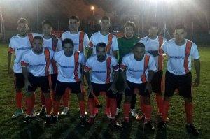 Manza debutó con un triunfo en el Torneo Unión de Ligas