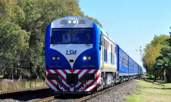 Por obras, el Tren San Martín no llegará a Retiro hasta mediados del año que viene