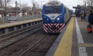 Otra muerte en las vías del Ferrocarril San Martín