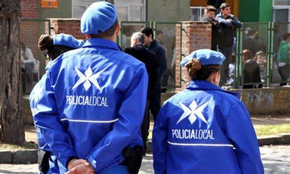 Ducoté le pidió a la Provincia que se mantenga la Policía Local en Pilar