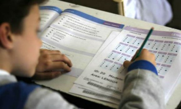 Evaluación Aprender en la Provincia: Mejoras en Lengua y retrocesos en Matemática