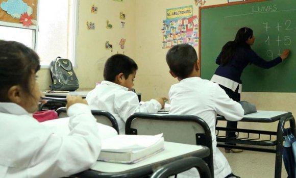 Docentes piden ser preparados para enseñar a alumnos con discapacidad