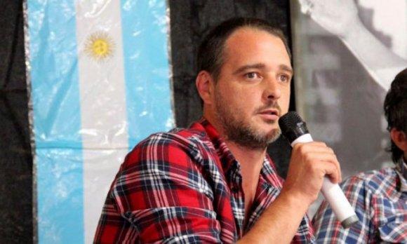 """Santiago Laurent sobre el crédito para asfaltos: """"La modalidad de endeudamiento es irresponsable"""""""