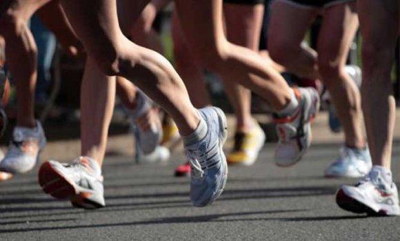 Con más de 600 inscriptos, así será la maratón solidaria del Programa Envión