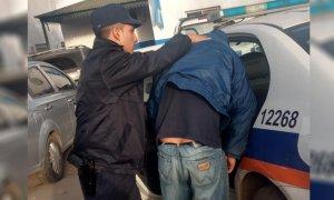 Detienen a tío y sobrino acusados de robar casas