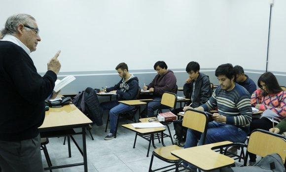 Abren la preinscripción para las carreras del Instituto de Formación Técnica