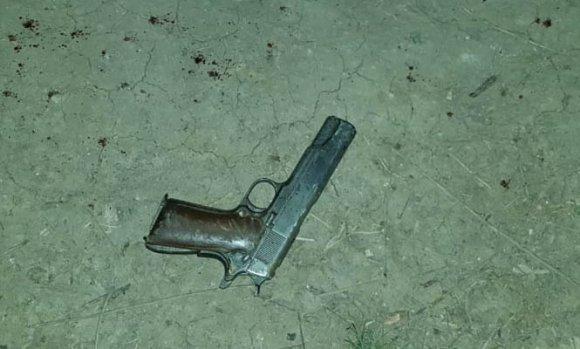 Policía mató de dos disparos a un delincuente que intentó asaltarlo