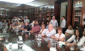 Paritaria: Tras el primer rechazo, Vidal vuelve a convocar a los docentes