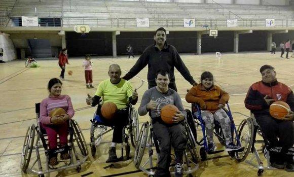 El deporte pilarense suma espacios y disciplinas para atletas discapacitados