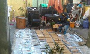 Desbaratan banda narco que operaba en la región