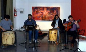 Las Casas de la Cultura se llenan de música
