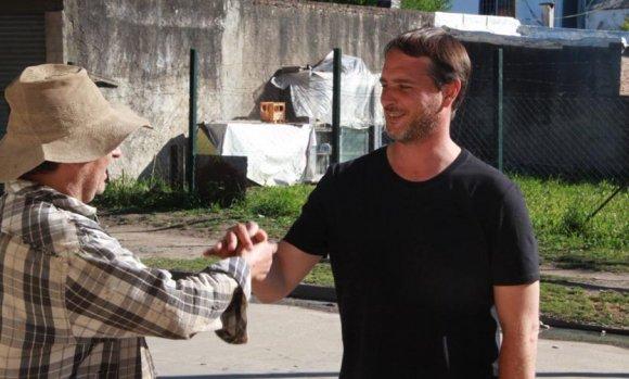 """Para Santiago Laurent es """"una locura"""" volver a autorizar las tosqueras en Pilar"""