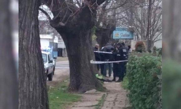 Horror en Del Viso: Encuentran un bebé muerto dentro de una bolsa en la vía pública
