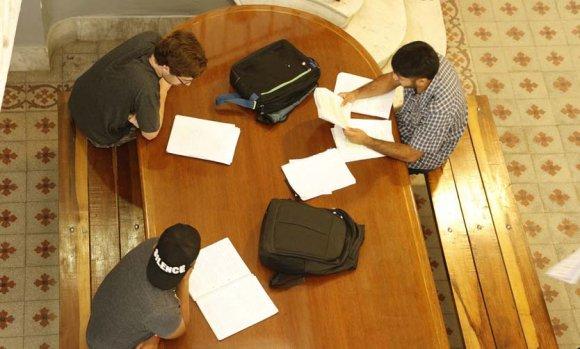 Preparan nuevos talleres de orientación vocacional gratuitos