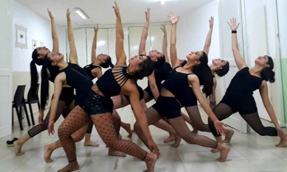 """El Teatro Lope de Vega le abre la puerta al espectáculo """"Mujeres al tango"""""""
