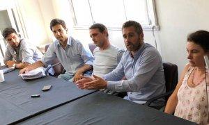 """Achával sobre el proyecto de Código Urbano: """"El gobierno debate los temas importantes a espaldas del pueblo"""""""