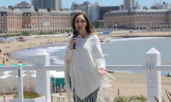 Vidal apoyó la idea de extender el horario para vender bebidas alcohólicas en la costa