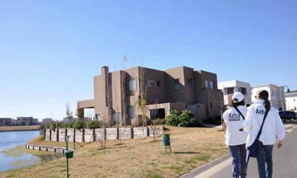 Pilar, el distrito con más evasión del impuesto inmobiliario según ARBA