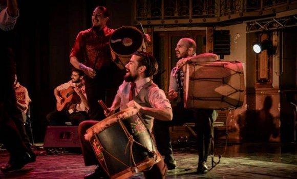La Semana del Foklore se festejará en Pilar con música y danza