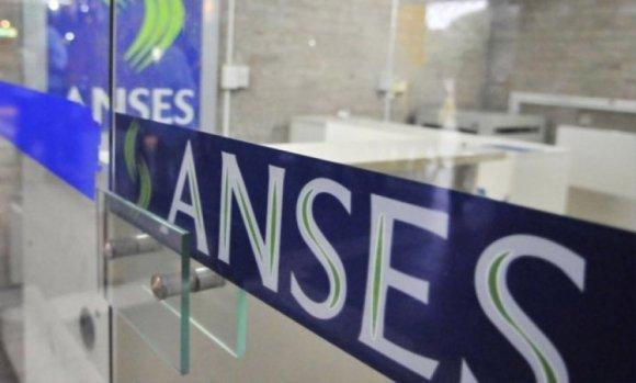 Por el paro nacional de la semana que viene, Anses adelantará pagos a jubilados y pensionados