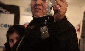 Seguridad: El Municipio entregó 100 controles de alarmas urbanas