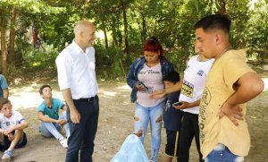El Municipio intensifica la ayuda alimentaria a comedores y merenderos