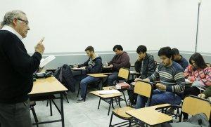 El Municipio sale a la calle para dar a conocer la oferta educativa superior en Pilar