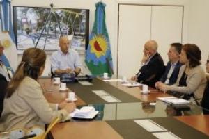 Apuntan a que la Universidad de Luján ofrezca más carreras en Pilar