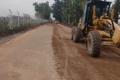 Avanzan las mejoras de acceso a la localidad de Zelaya