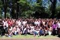 Un centenar de profesionales celebró el Día del Trabajador Social