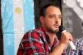 """Santiago Laurent sobre el crédito para asfaltos: """"Es irresponsable"""""""