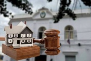 El Municipio ya mandó a miles de deudores al Veraz y analiza rematar 20 casas