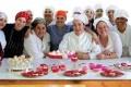 Gastronomía, uno de los cursos con mayor demanda de las Escuelas Municipales