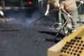 El Municipio continúa bacheando calles de todas las localidades y retoma Saraví