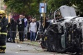 Estudian penas de hasta 7 años de cárcel para conductores que maten al volante