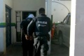 Dos detenidos por robar en un barrio cerrado