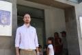 La Dirección del Hospital Sanguinetti desmintió que se haya expulsado a los voluntarios